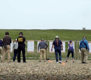 'I want to be able to protect them': After Parkland, some teachers turn to firearm training