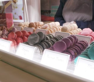 How Woops! Macarons became a business by accident