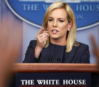 'We have zero tolerance for your policy': Democrats call on DHS' Nielsen to resign