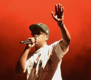 Puma names Jay-Z president of basketball operations, signs likely No. 1 NBA draft pick