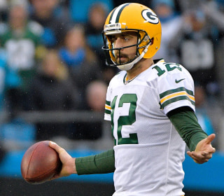 This NFL quarterback scored a perfect rating for Madden 19