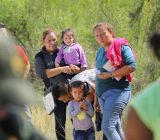 Full coverage: Latest stories on the border crisis