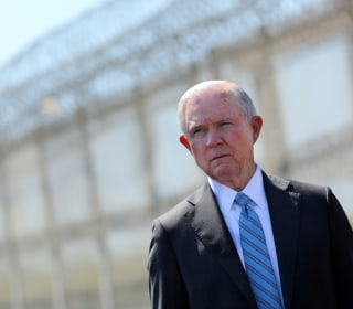 Over 600 United Methodist clergy, laity file church complaint against Sessions, a Methodist