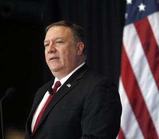 Pompeo cancels Senate briefing on North Korea deal