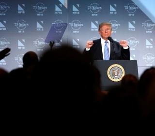 Trump unveils new health plan; Democrats call it 'junk insurance'