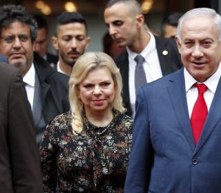 Sara Netanyahu, wife of Israeli PM, charged with fraud