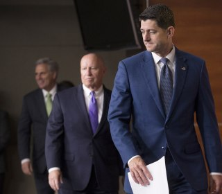 House postpones vote on GOP compromise immigration bill