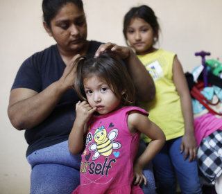 Trump ended family separations, but he's still making life difficult for migrant children