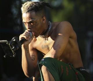 Police make second arrest in rapper XXXTentacion's murder