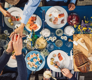 What is the Nordic diet — and why do doctors, dietitians and even psychiatrists like it so much?