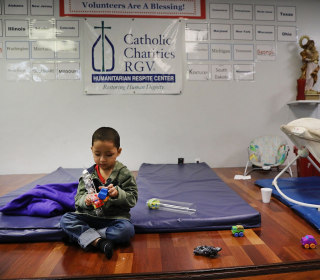 Will migrant parents be able to reunite with their kids?