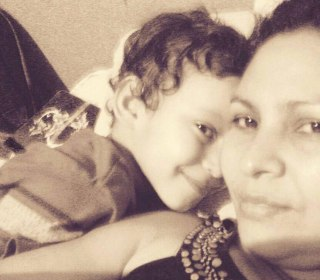 Migrant mother separated from son on his sixth birthday bares agony