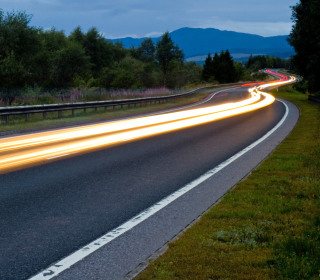 Can smart roads save lives? New test will help us find out