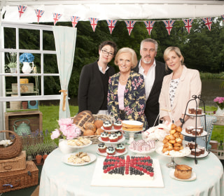 PBS' 'Great British Baking Show' premiere marred by behind-the-scenes drama. And U.S. audiences will pay the price.