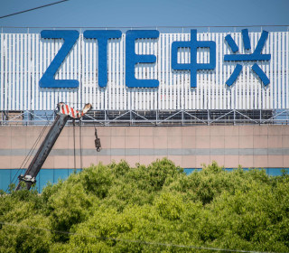 Congress strips ZTE penalty provision from must-pass defense bill