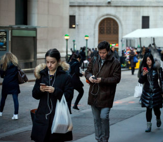 Big brother gets a little smaller with cellphone privacy ruling