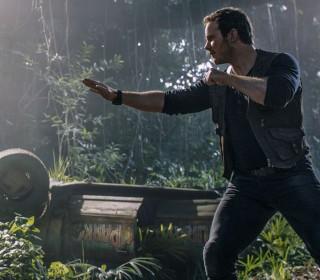 'Jurassic World: Fallen Kingdom': Christ Pratt and company have forgotten what made Spielberg's original great