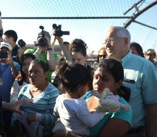 Try later: It's getting tougher for migrants to claim asylum at U.S. ports of entry