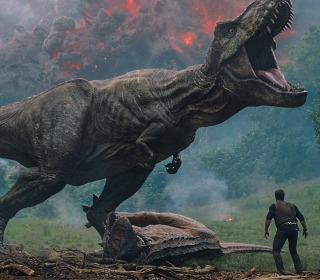 'Jurassic World: Fallen Kingdom': Christ Pratt and company have forgotten what made Spielberg's original great