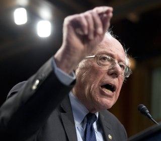 Bernie Sanders-backed nominees score wins, but in longshot races