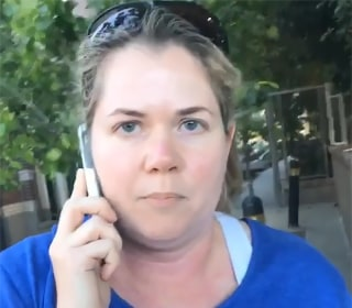 White woman dubbed 'Permit Patty' for calling police on black girl denies it was racial