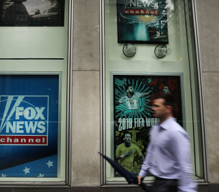 'Disgusting' and 'surreal': Fox voices offer sharp criticism of Trump in Helsinki