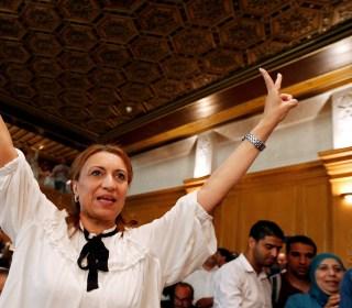Tunisia's capital elects first female mayor