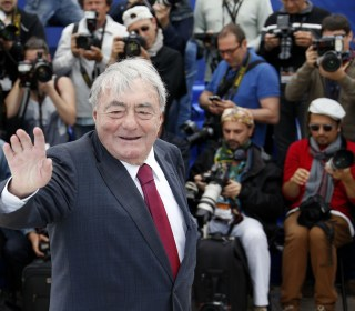 Claude Lanzmann, director of Holocaust documentary 'Shoah,' dies at age 92