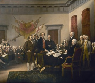 Facebook reinstates Declaration of Independence post after mistakenly flagging it as hate speech