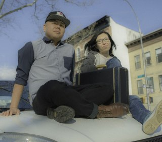 New pop-rock poetry musical shines a spotlight on queer Asian-Americans