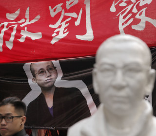 Liu Xia, widow of Nobel laureate Liu Xiaobo, leaves China