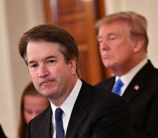 Who is Supreme Court nominee Brett Kavanaugh?