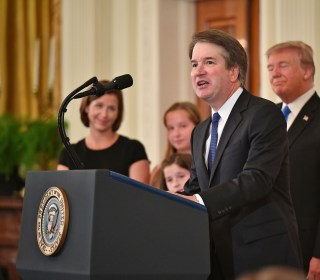 How the Mueller probe could complicate Kavanaugh's confirmation