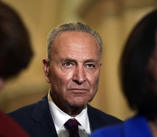 Fearful of losing abortion rights, left pushes Schumer for action on Kavanaugh