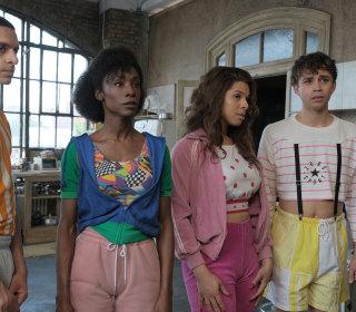 FX renews Ryan Murphy's 'Pose' for season 2