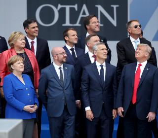 Trump still needs NATO just like NATO still needs America — and the latest Russian indictments prove it