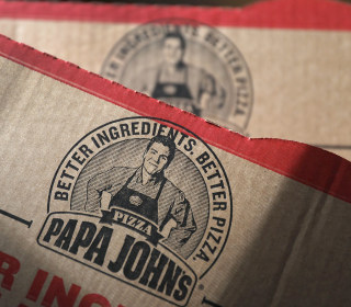Papa John's pulling founder's image from marketing after racial slur report