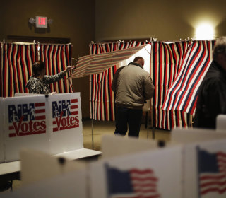 New Hampshire makes it tougher for students to vote. Democrats call it 'devious' suppression.