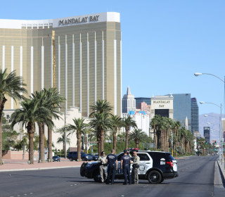 Las Vegas shooting: No motive, no 2nd shooter in massacre, sheriff says