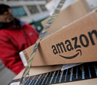Amazon's website went down right after Prime Day started