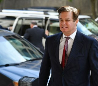 Mueller wants to give immunity to five Manafort witnesses