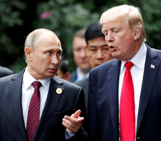 Trump-Putin: Questions abound ahead of Helsinki meeting