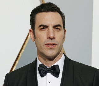 Sacha Baron Cohen's 'Who Is America?' hit some easy targets but often misses the mark
