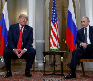 At Trump-Putin summit, Trump's behavior was so un-American that Republicans in Congress should censure him