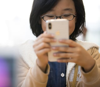 ADHD may have modest link with teen tech use