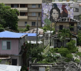 FEMA has either denied or not approved most appeals for housing aid in Puerto Rico