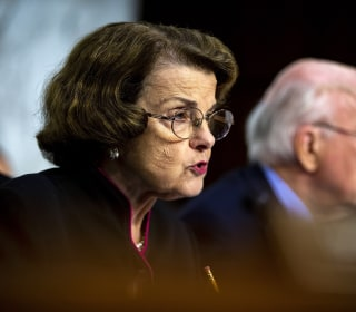 California Democrats' Dianne Feinstein snub sends a strong signal to liberal candidates nationwide