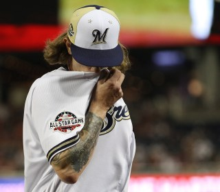 MLB pitcher Josh Hader 'deeply sorry' for past racist, homophobic tweets