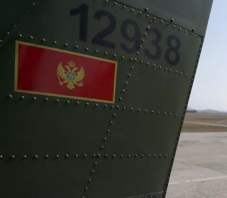 Trump calls out 'very aggressive' Montenegro in latest NATO jibe