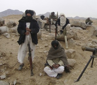 Taliban says it pulls out of peace talks after refusing to release U.S. professor